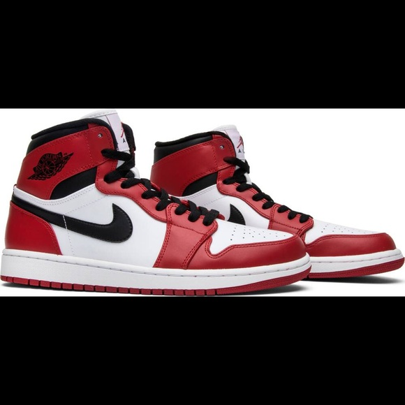 check out 97bd4 4a890 Air Jordan 1 Retro High 'Chicago' 2013 - USED
